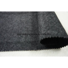 Two Styles of Double Face Wool Fabric