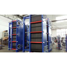Ss316L Vt80 Plate Type Heat Exchanger for Juice Pasteurization
