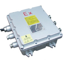 Explosion-Proof Terminal Boxes