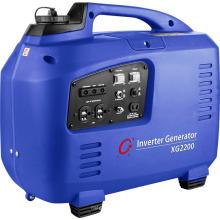 Nouveau système de haute qualité usine prix Portable Générateur d'essence 2.2kw générateur avec Ce GS EPA (Xg-2200)
