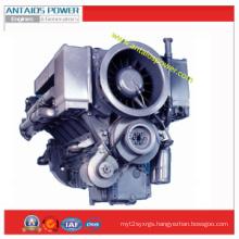 Duetz Air Cold Engine Bf8l513c