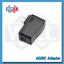 UL CUL CE 5V 2A 10w usb power adapter with US EU