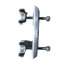 galvanized steel grating clip double clamp