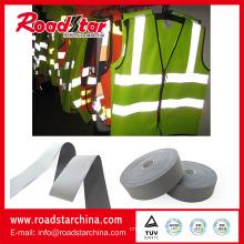 EN471 Class 1 high intensity T/C reflective fabric
