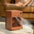 2021 Portable Air Conditioner Cooler Fan with Remote Home Water Air Cooling Fan Air Conditioners Blower Fan Humidifier