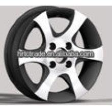 Alta qualidade nova moda 2013 liga roda de carro