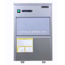 Máquina profesional para fabricar hielo en escamas de laboratorio