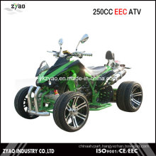 Chinese ATV for Sale 250cc EEC Racing ATV Luxury