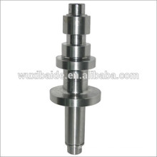 Stainless Steel Parts/Custom CNC Engineering Parts/CNC Router