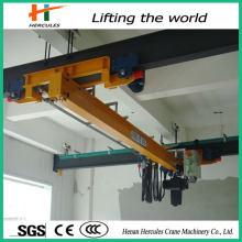 0.5 Ton Mobile Overhead Crane Mini Bridge Crane