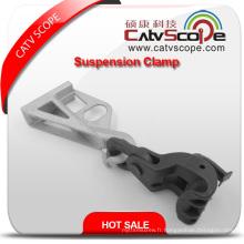 Collier de tension de suspension en aluminium de haute qualité de fournisseur de la Chine