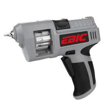 EBIC 3.6V cordless screwdriver with 3.8 chuck