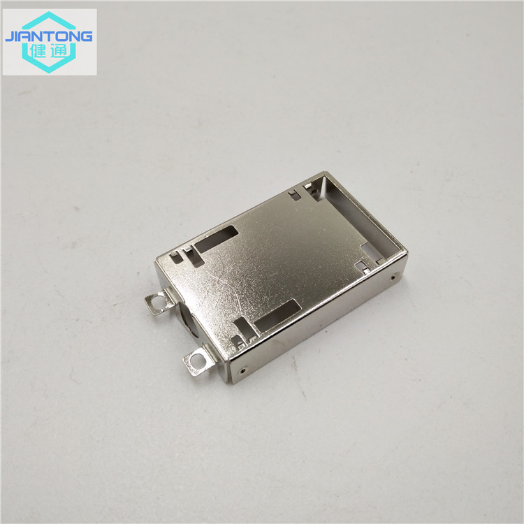 Tin-plated Steel Case