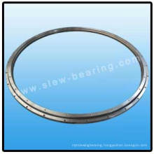 Thin section single row ball slewing bearing