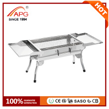 2017 APG Smokeless Carbón Charcoal BBQ Grill