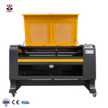 co2 laser cutting machine from voiern laser  1390 for cutting plywood, MDF acrylic