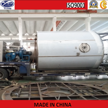 Automatic High Speed Liquid Lab atomizing Dryer