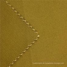40 / 2x40 / 2 / 142x70 241gsm 147cm Baumwoll-Twill-Stoff für Garmrnt Arbeitskleidung