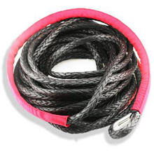 Ropers Hmpe Rope with Thimble