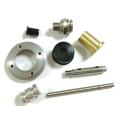 Processamento de usinagem CNC de peças automotivas