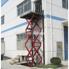 electric lift up table