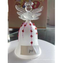 Anteojos de cristal del ángel de la entrega