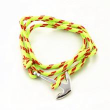 Alibaba website fashion cotton friendship bracelet accessories