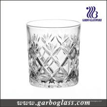 Super White Glass Cup (GB040908ZS)