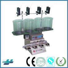 Weisheit Tt-Zm04X1 Positive Vier-Achsen-Wickelmaschine für Transformator, Relais, Induktor, Vorschaltgerät, Solenoid