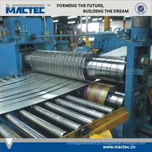 New type high quality used metal slitting machine
