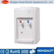 Dispensador de água quente e fria para ambiente doméstico