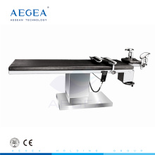 AG-OT027 specialist electric motor control neurosurgery physical patient treatment operating procedure tables surgical