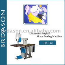 Machine à coudre chirurgicale ultrasonique de robe
