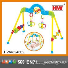 Игрушка гимнастики младенца оборудования младенца младенца игрушек горячего продавая смешная