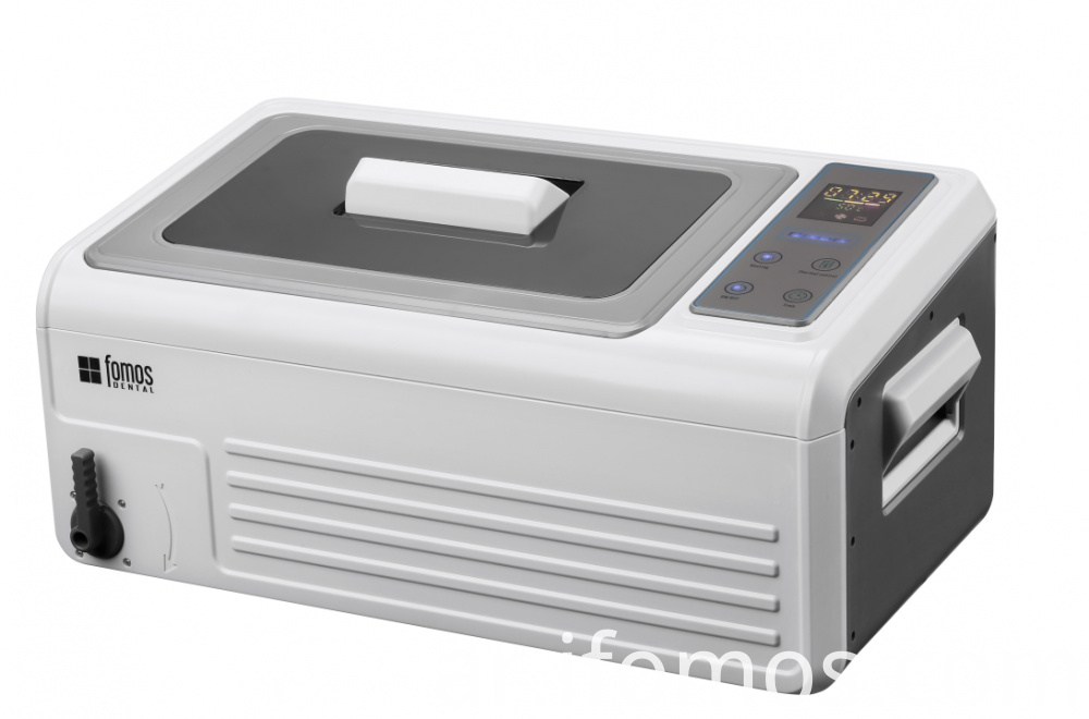 Lab Digital Dental Ultrasonic Cleaner