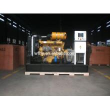 Open Type Weifang 50kva generator electric