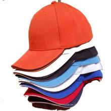 Gorras de béisbol promocionales