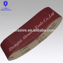 40#--400# abrasive belt GXK51