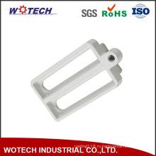 Литье алюминия ОДМ ISO9001 для частей