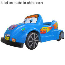 OEM Factory Customized Design Plastic Electrical Model Car