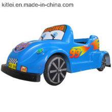 OEM de fábrica de diseño personalizado de plástico eléctrico modelo de coche