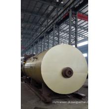 Caldeira a vapor de condensação de óleo horizontal (gás) H1