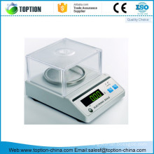 Lab equipment balance digital china