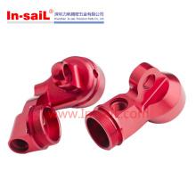 Chine Fournisseur OEM Service CNC En Aluminium Fabricant D'usinage
