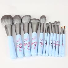 12 шт. Element Blossom Профессиональные кисти для макияжа