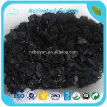 Desulfuração Fabricante de Carbono Ativado