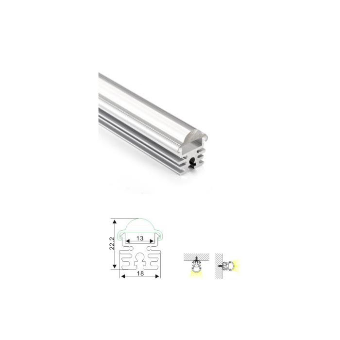 Indoor High Quality Linear Light