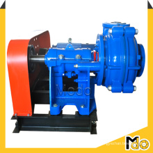 6inch 120kw Mining Honrizontal Slurry Pump