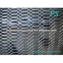 Malla de revoque de pared (Lath-Anping de metal expandido)