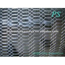 Engranzamento de parede de gesso (metal expandido Lath-Anping)